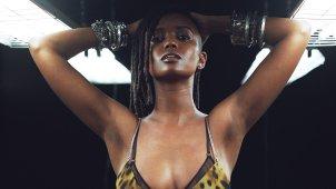 Kelela «LMK»: изящный да плотский R&B