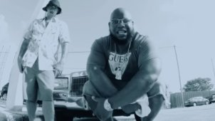 ​DJ Muggs, битмейкер Cypress Hill, выпустил клип с Meyhem Lauren «Murder Rap»