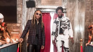 ​2 Chainz,  Ty Dolla $ign «Girl's Best Friend»