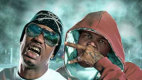 "Three 6 Mafia, Webbie ""Lil' Freak (Ugh Ugh Ugh)"""