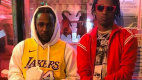 ​Rich The Kid, Kendrick Lamar «New Freezer»