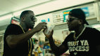 ​Jeezy, Puff Daddy «Bottles Up»