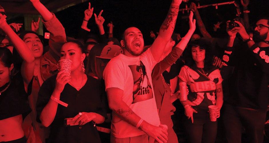 ALIFE и Raekwon: концерт + футболка 5060