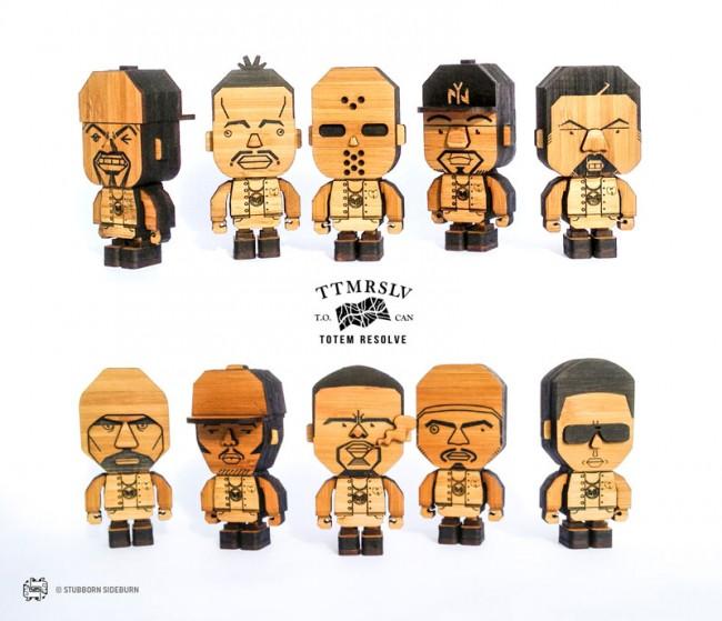 Это вам не игрушки»: топ игрушечных рэперов 5538