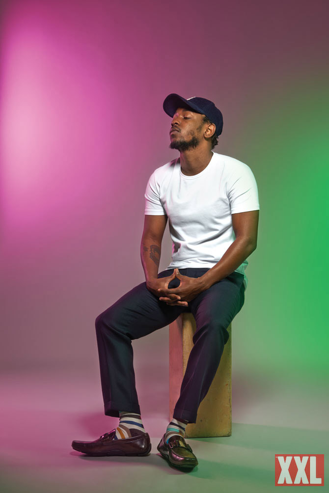 kendrick lamar essay Rhetorical analysis essay: revised posted on kendrick lamar has a desire for institutional racism and stereotypes concerning african americans to.