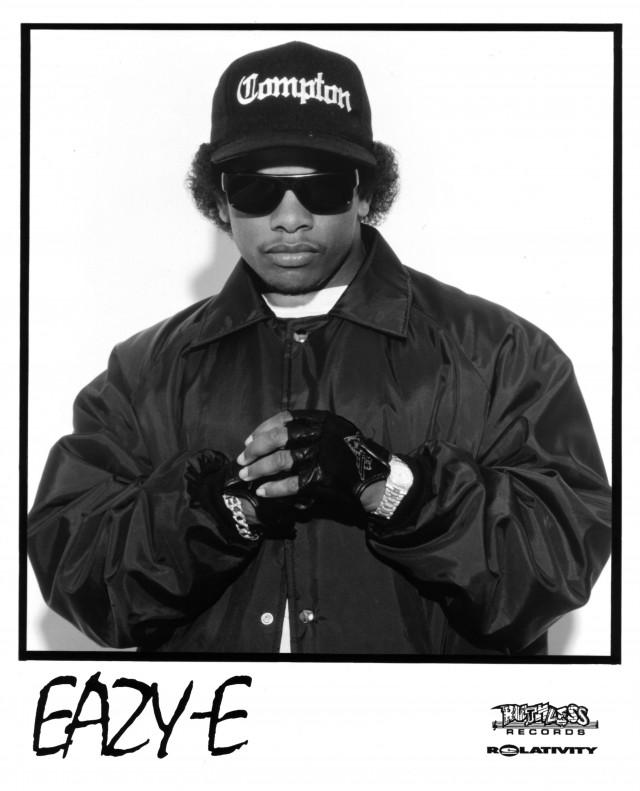 Krayzie Bone (Bone Thugs-N-Harmony) о том, как Eazy-E пытался укрепить дух  товарищества после ссоры с Айсом и Дре 68de474b266