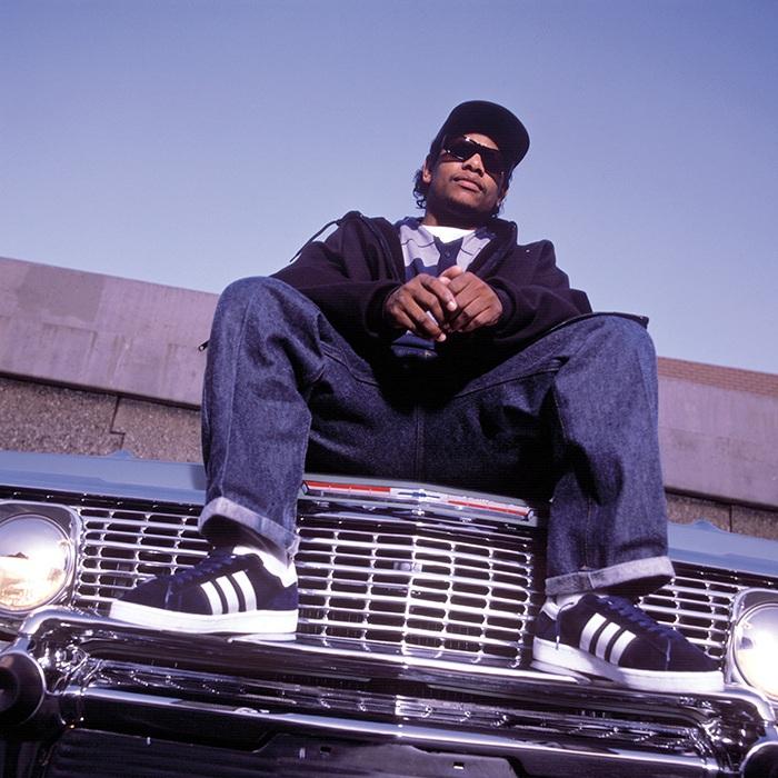 Eazy E дискография скачать торрент - фото 7
