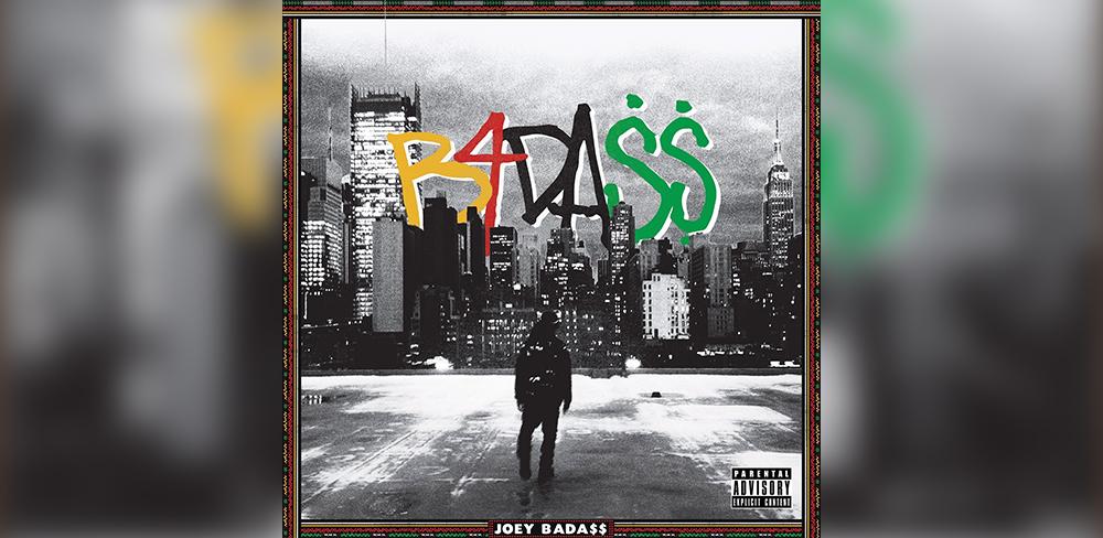 joey badass b4 da $$